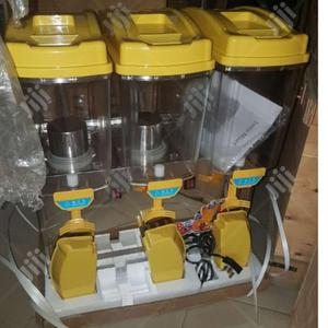 3 Mouth Juice Dispenser   Restaurant & Catering Equipment for sale in Lagos State, Surulere