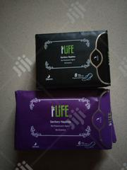 Ilife Sanitary Pads | Bath & Body for sale in Lagos State, Ikeja
