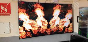 """65"""" Suhd Quantum Dot Hdr Samsung Smart Curved Ks9000   TV & DVD Equipment for sale in Lagos State, Ojo"""