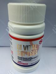 Get Rid of Any Chronic Ulcer and Cancer With GI Vitale Capsules | Vitamins & Supplements for sale in Kogi State, Ajaokuta