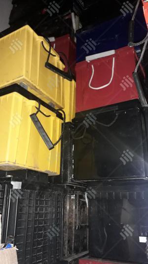 Inverter Battery Scrap In Gwarinpa   Electrical Equipment for sale in Abuja (FCT) State, Gwarinpa