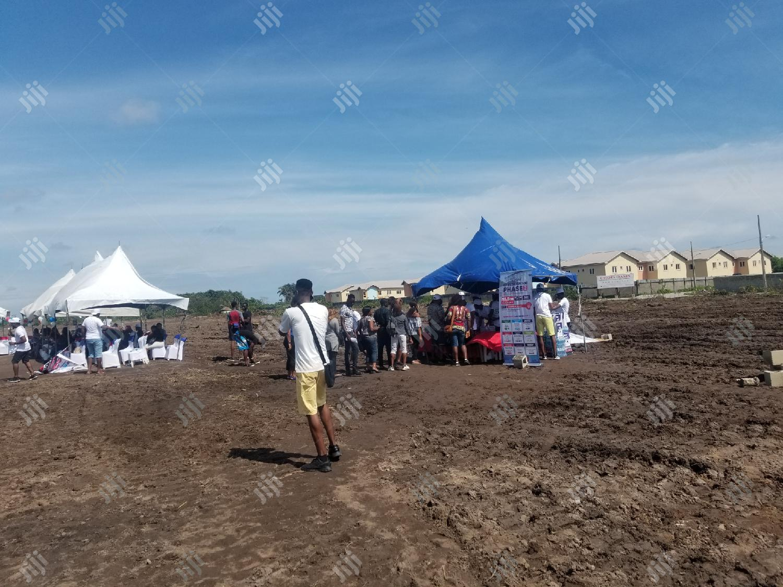 C Of O, 100 Percent Dry Land, Buy &Build