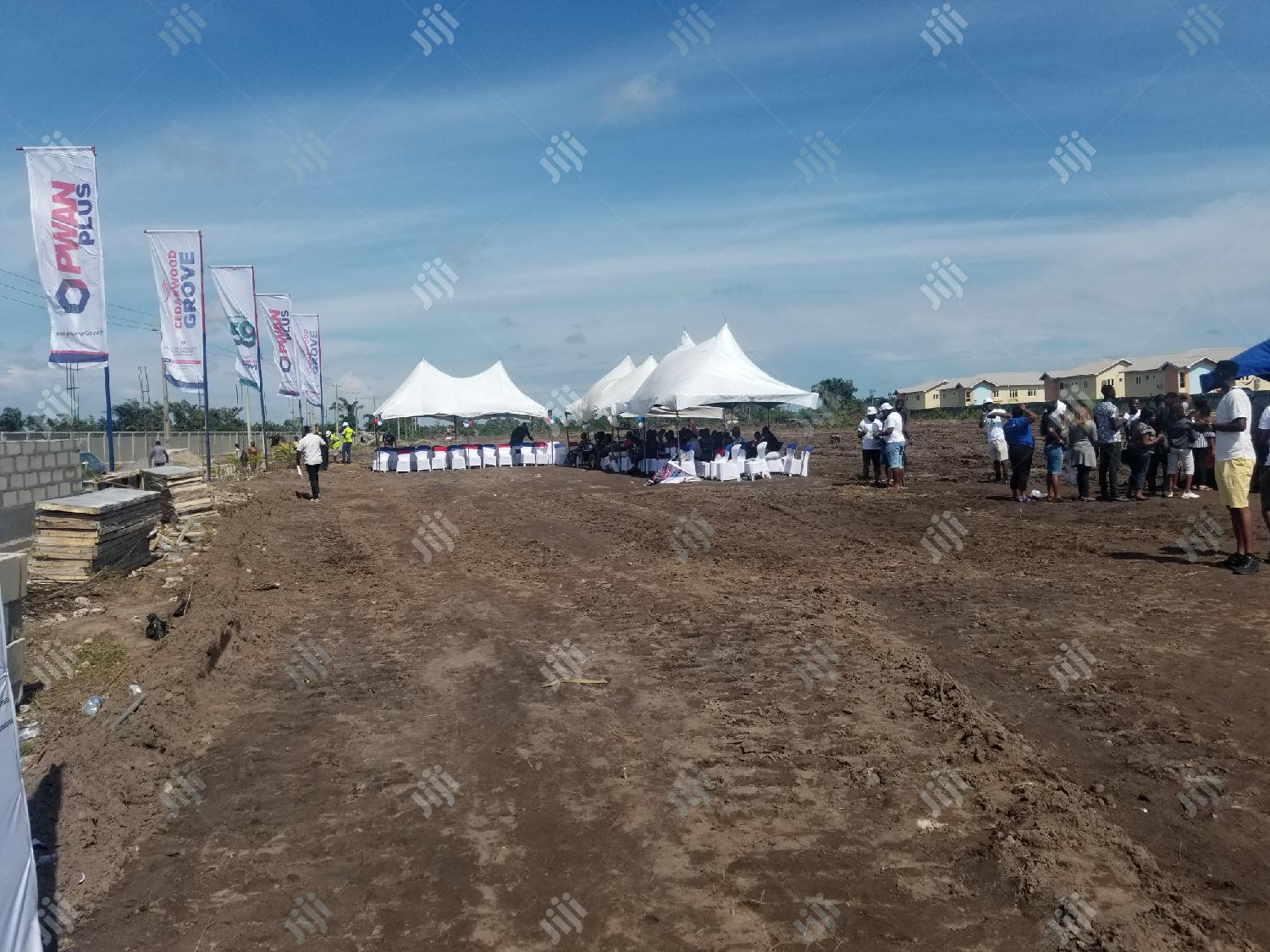 C Of O, 100 Percent Dry Land, Buy &Build | Land & Plots For Sale for sale in Ajah, Lagos State, Nigeria