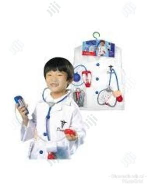 Kids Doctor Costume | Children's Clothing for sale in Lagos State, Amuwo-Odofin