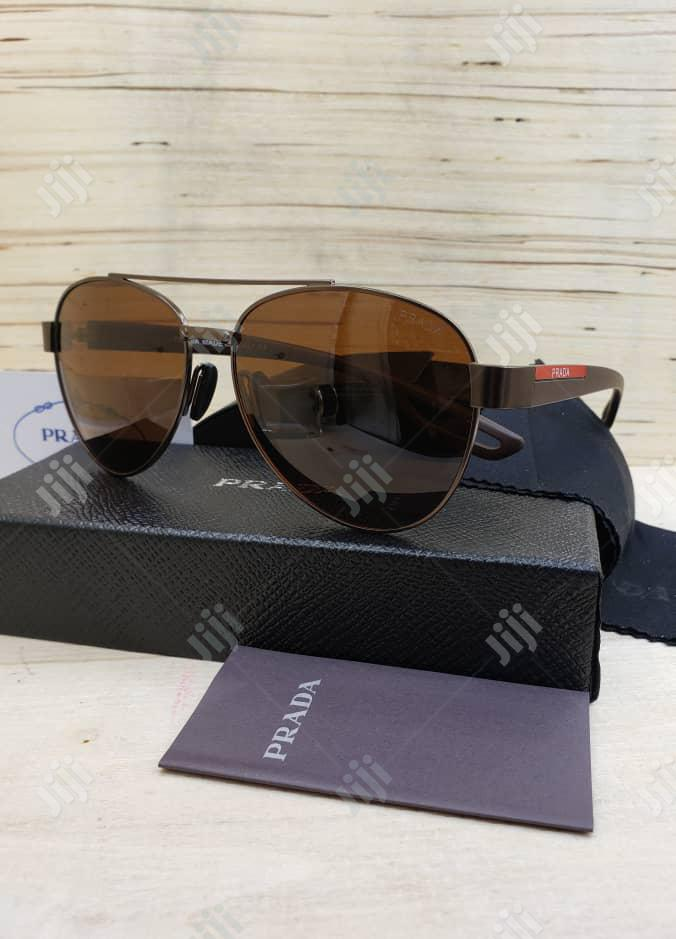 Prada Sunglass for Men's