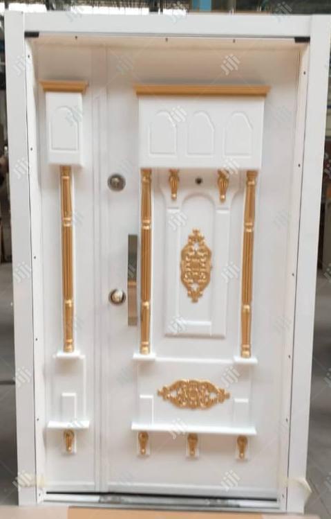 Imported Turkish Door