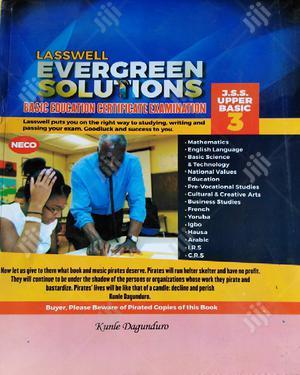 Lasswell Evergreen Solutions -NECO | Books & Games for sale in Lagos State, Oshodi