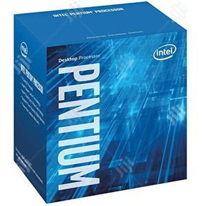 Intel Pentium G4500 Dual Core Processor   Computer Hardware for sale in Lagos State, Ikeja