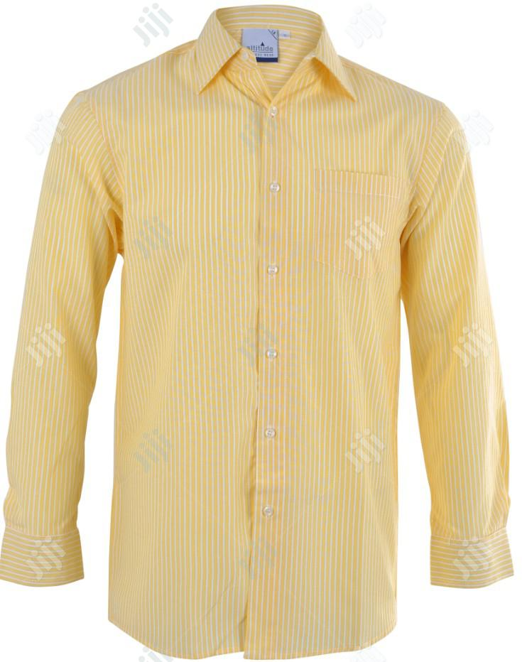 Quality Branded Short And Long Sleeve Drew Shirt.