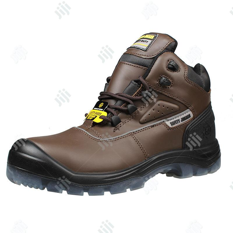 Safety Boot Mars | Shoes for sale in Apapa, Lagos State, Nigeria