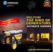 THERMOCOOL ULTIMATE 10kva Gas Generator   Electrical Equipment for sale in Lagos State, Ikoyi