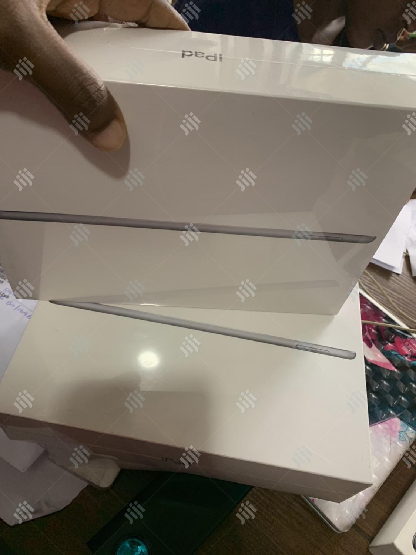 New Apple iPad 9.7 128 GB Gray | Tablets for sale in Ikeja, Lagos State, Nigeria