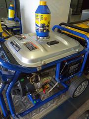 Thermocool Generator Major 3500ES + Engine Oil   Electrical Equipment for sale in Lagos State, Badagry