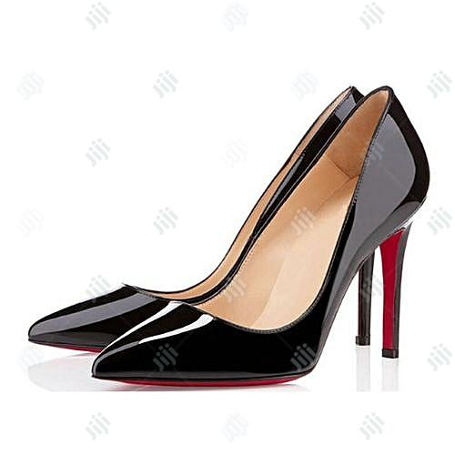 Forever 21 Pointed Toe Court Shoes