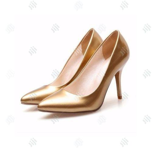 Forever 21 Pointed Toe Court Shoes | Shoes for sale in Ikoyi, Lagos State, Nigeria