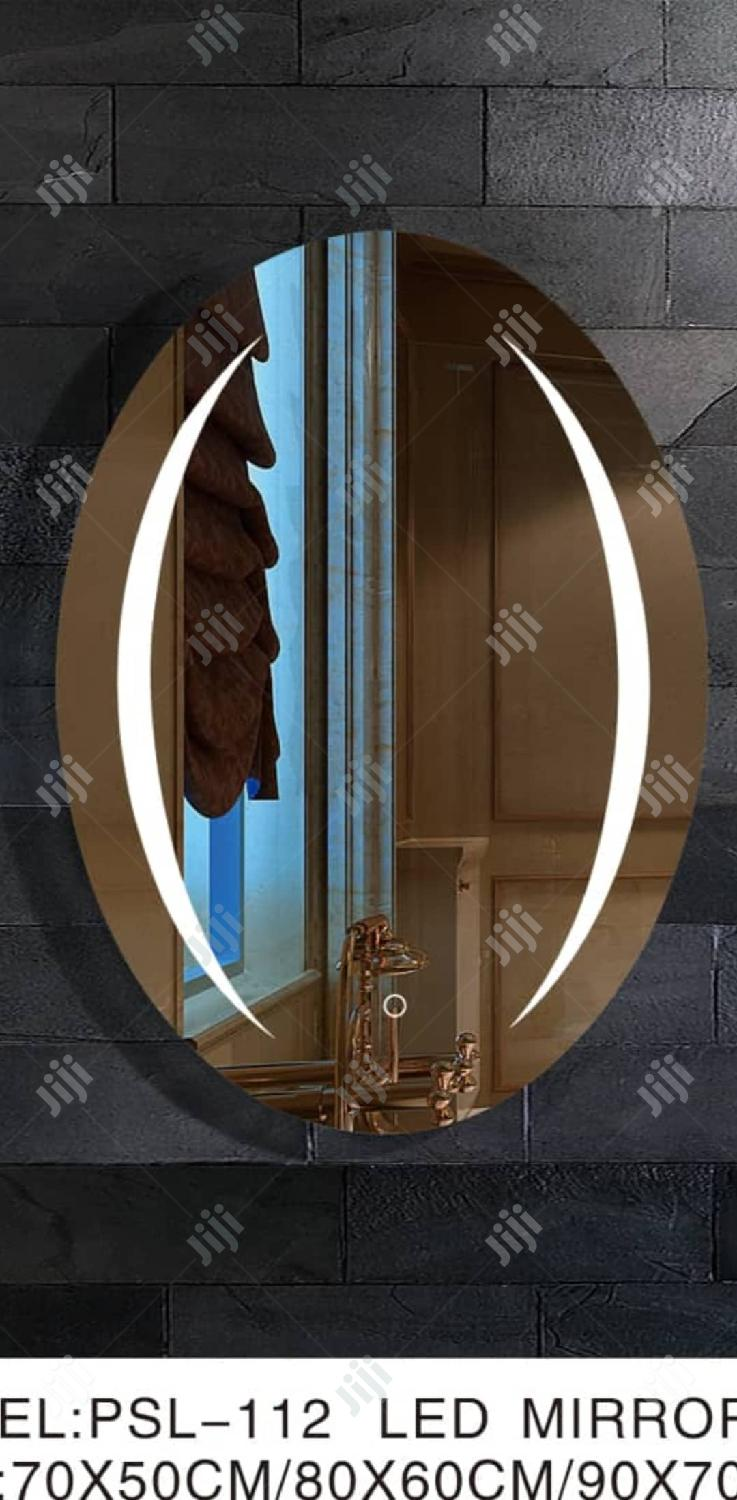 LED Mirror | Home Accessories for sale in Lagos State, Nigeria