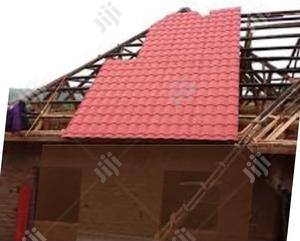 Shingle The Best Gerard Stone Coated Roof | Building Materials for sale in Lagos State, Yaba