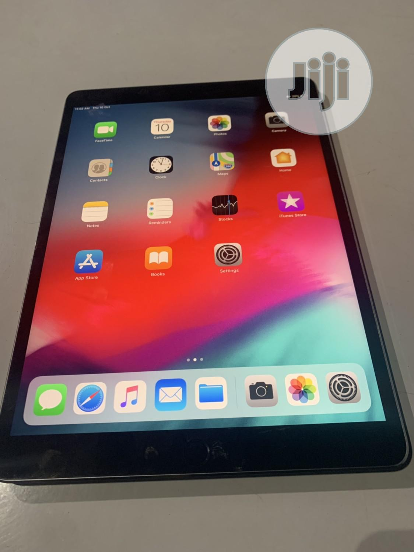 Apple iPad Pro 9.7 (2016) 128 GB Gray | Tablets for sale in Ikeja, Lagos State, Nigeria