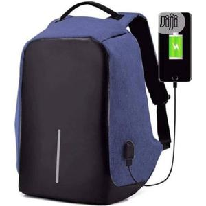 Waterproof Anti-theft Laptop Backpack With Usb Charger   Bags for sale in Lagos State