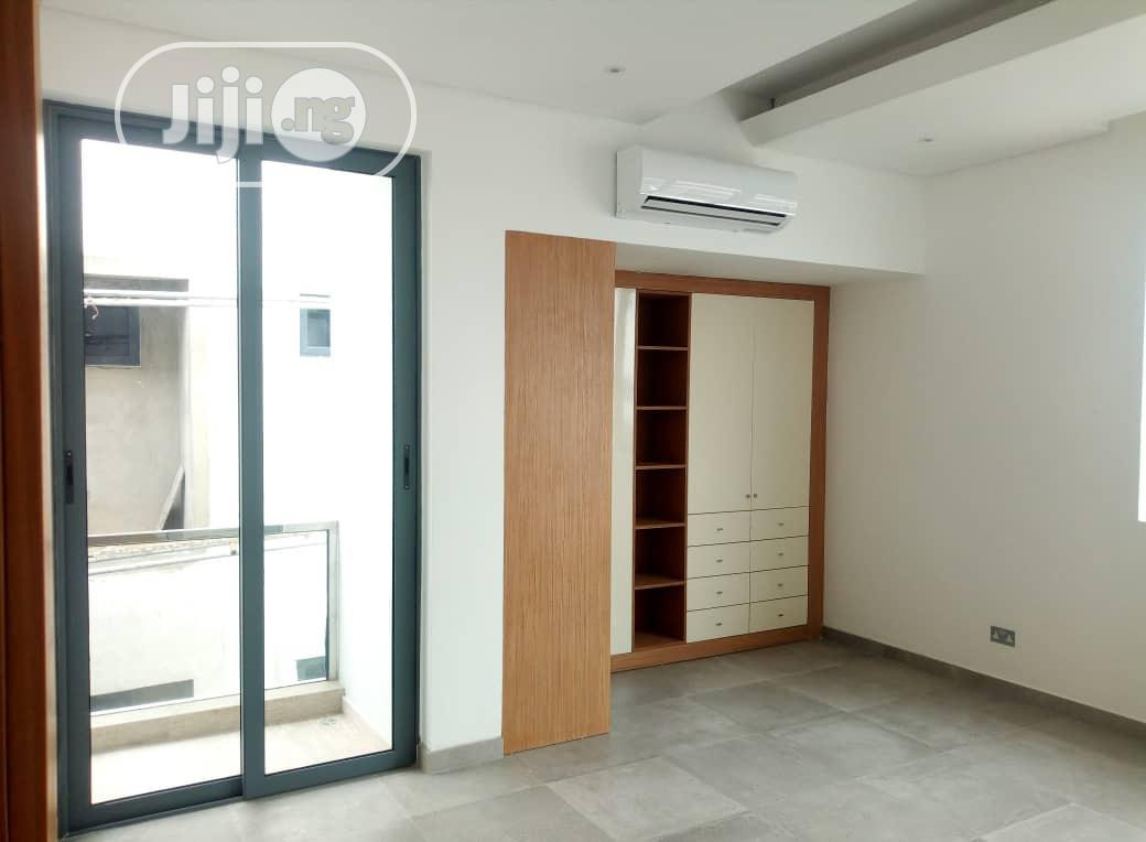 A New 5 Bedroom Detached Duplex With Bq At Ikoyi For Sale | Houses & Apartments For Sale for sale in Ikoyi, Lagos State, Nigeria