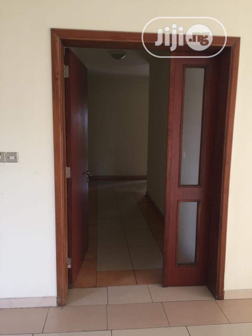 A 4 Bedroom Flat Behind Ikoyi Golf Club, Ikoyi For Sale