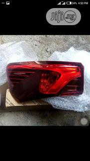 Rear Lamp Avensis 2017 Set | Vehicle Parts & Accessories for sale in Lagos State, Mushin