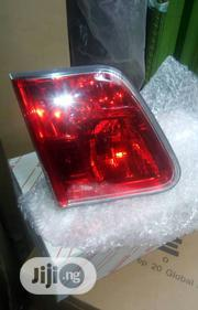 Booth Lamp Avensis 2010 Set | Vehicle Parts & Accessories for sale in Lagos State, Mushin