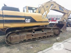 Excavator Cat Tokunbo | Heavy Equipment for sale in Lagos State, Amuwo-Odofin