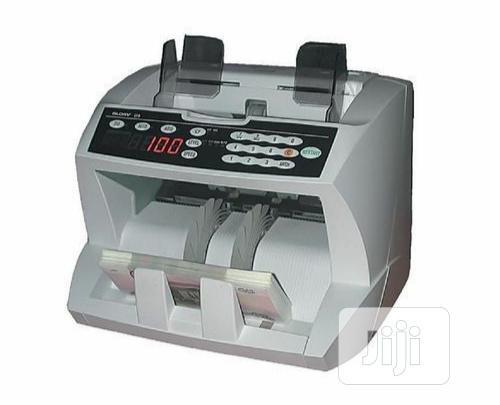 Glory SUPER QUALITY Glory Banknote Counting Machine GFB-800