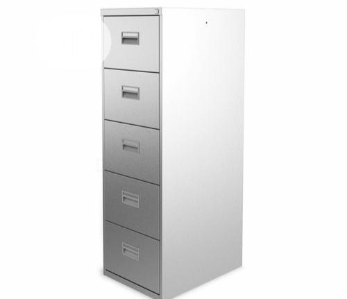5-drawer Metal Office Filing Cabinet