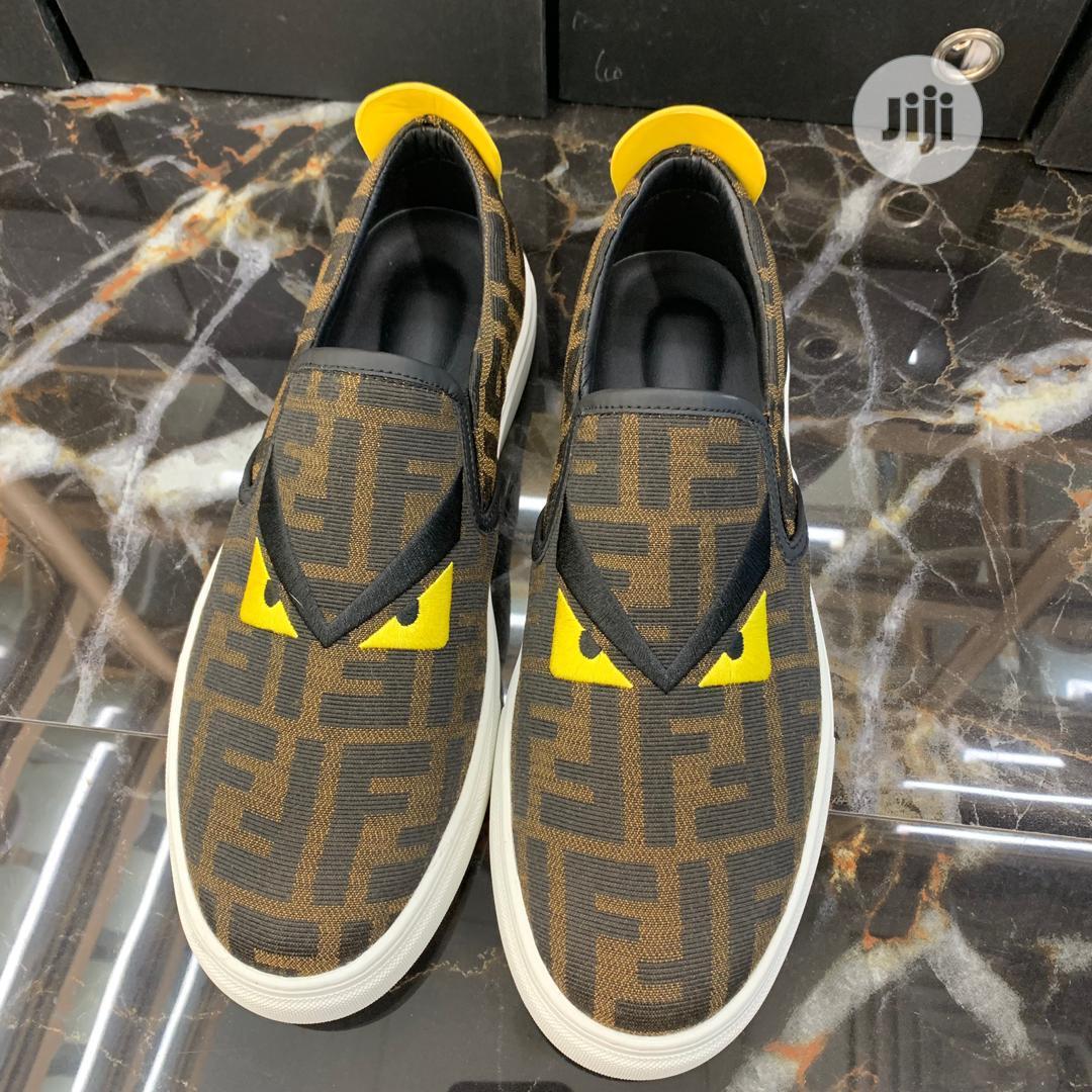 Fendi Latest Sneakers | Shoes for sale in Lagos Island (Eko), Lagos State, Nigeria