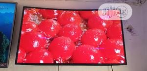 SUHD 4K Samsung Smart Curved Led TV 48 Inches | TV & DVD Equipment for sale in Lagos State, Ojo