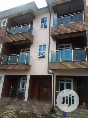 Executive 2bedroom With Good Light In Serene Environment In Ada George | Houses & Apartments For Rent for sale in Rivers State, Port-Harcourt