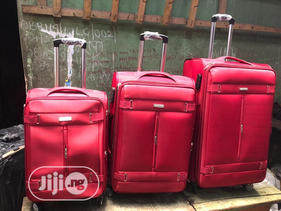 Swiss Polo Sets of Bags | Bags for sale in Yaba, Lagos State, Nigeria