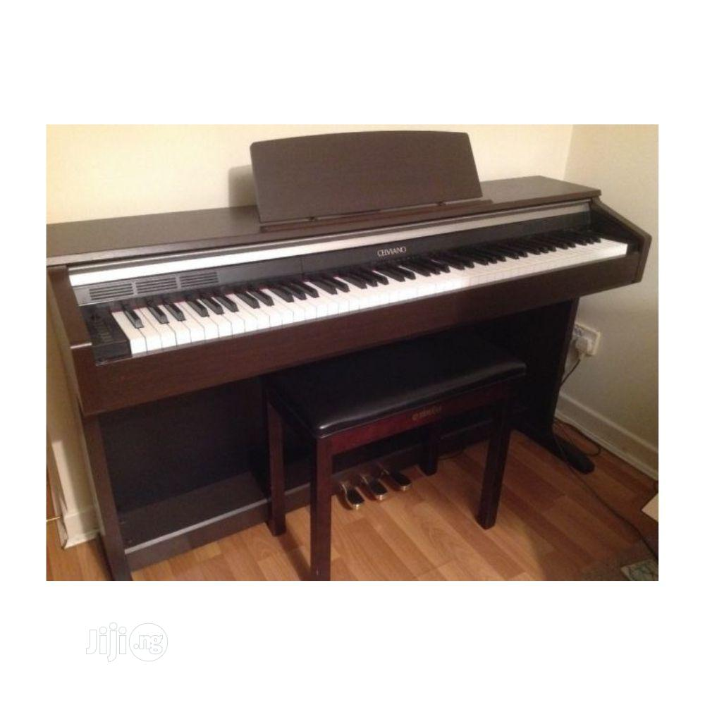 UK USED Casio AP-220 Celviano Digital Piano