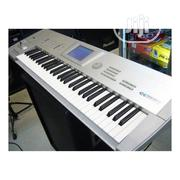 UK USED Korg Trinity Plus 61 Workstation Keyboard | Musical Instruments & Gear for sale in Lagos State, Ikeja