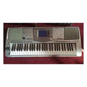 UK USED Yamaha PSR 2100 Workstation Keyboard | Musical Instruments & Gear for sale in Lagos State, Ikeja