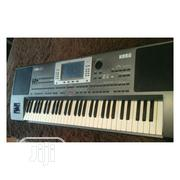 UK USED Korg PA 60 61-Key Workstation Keyboard | Musical Instruments & Gear for sale in Lagos State, Ikeja