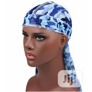 Durag-[Camouflage]   Clothing Accessories for sale in Lagos State, Surulere
