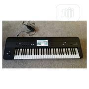 UK USED Korg Krome 61 Keyboard Workstation | Musical Instruments & Gear for sale in Lagos State, Ikeja
