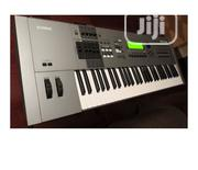 UK USED Yamaha MOTIF 6 Workstation Keyboard | Musical Instruments & Gear for sale in Lagos State, Ikeja