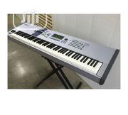 UK Used Yamaha Motif Es8 Workstation Keyboard | Musical Instruments & Gear for sale in Lagos State, Ikeja