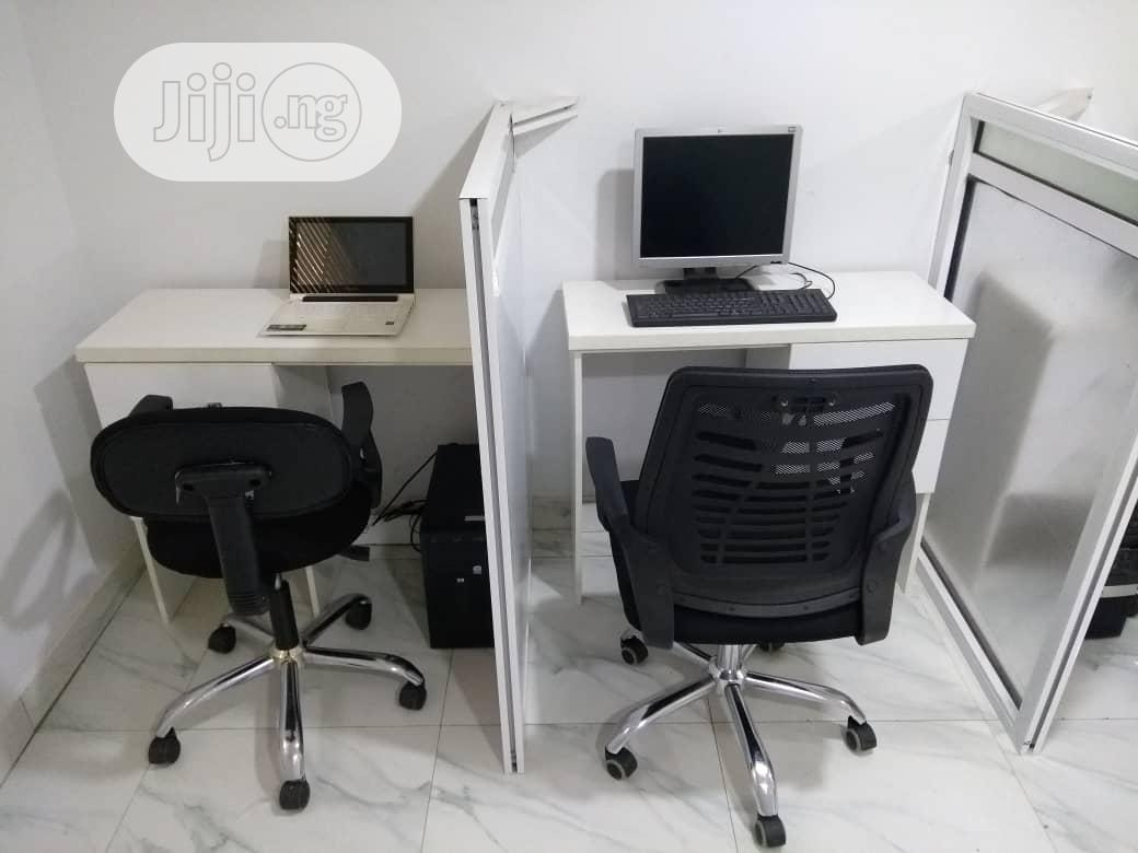Fully Furnished Office Space for Rent | Commercial Property For Rent for sale in Gwarinpa, Abuja (FCT) State, Nigeria