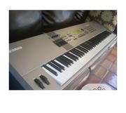UK USED Yamaha Motif 8 88-Key Workstation Keyboard | Musical Instruments & Gear for sale in Lagos State, Ikeja