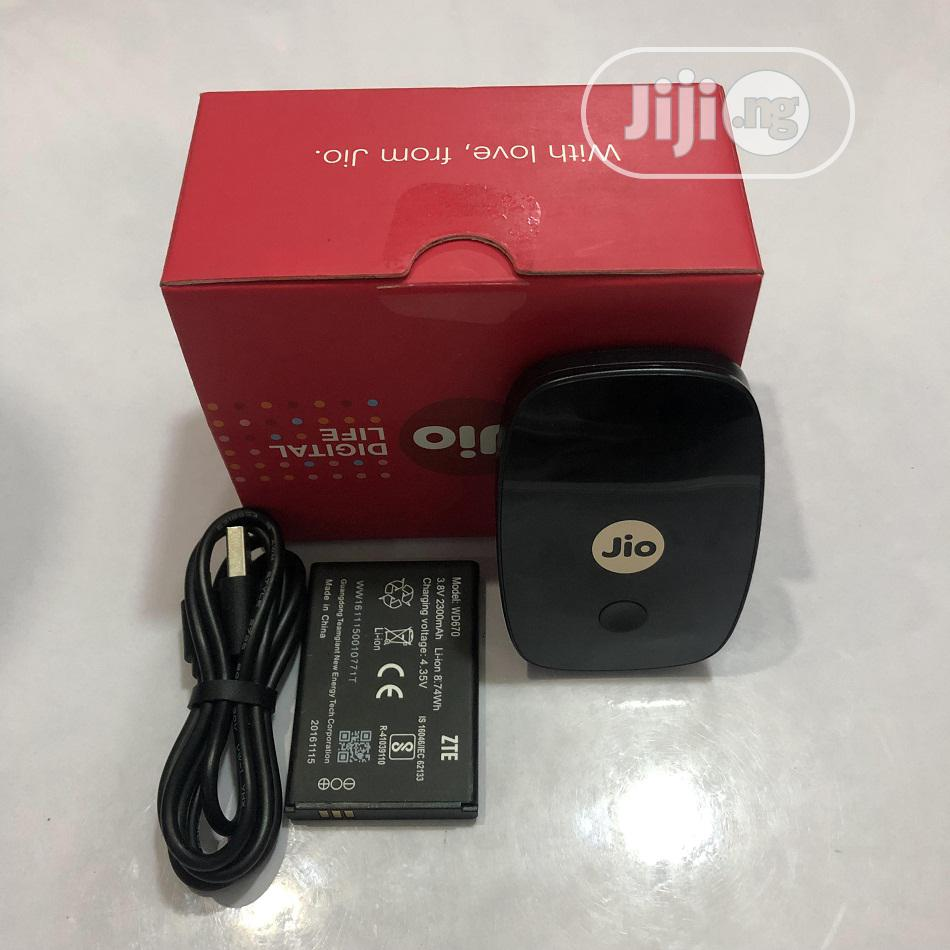 4G LTE Wifi Hotspot For Ntel,Airtel,Swift,Spectranet,9mobile   Networking Products for sale in Ikeja, Lagos State, Nigeria