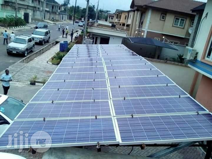 12v To 48v/60a MPPT Solar Charge Controller | Solar Energy for sale in Port-Harcourt, Rivers State, Nigeria
