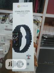 Stainless Steel Watchband | Accessories for Mobile Phones & Tablets for sale in Lagos State, Ikeja