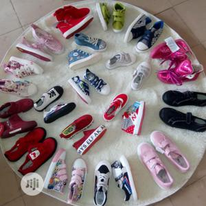 10 Kiddies Sneakers Wholesale | Children's Shoes for sale in Lagos State, Alimosho