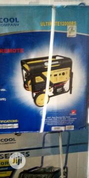 Tec Ultimate 12000RS 12kva Remote Control Thermocool 10kva   Electrical Equipment for sale in Lagos State, Ikeja