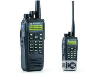 Motorola DP 3601 Walkie Talkie Radio | Audio & Music Equipment for sale in Lagos State, Ikeja